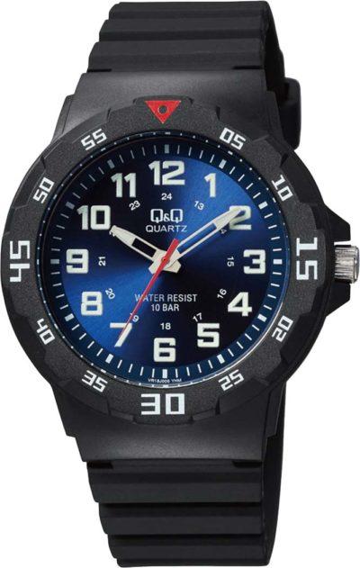 Мужские часы Q&Q VR18J005Y фото 1