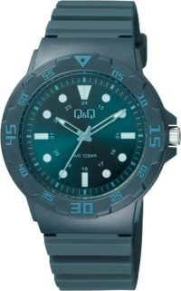 Мужские часы Q&Q VR18J010Y фото 1