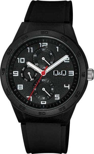 Мужские часы Q&Q VS54J002Y фото 1