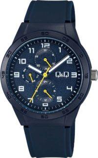 Мужские часы Q&Q VS54J004Y фото 1