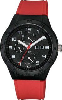 Мужские часы Q&Q VS54J005Y фото 1