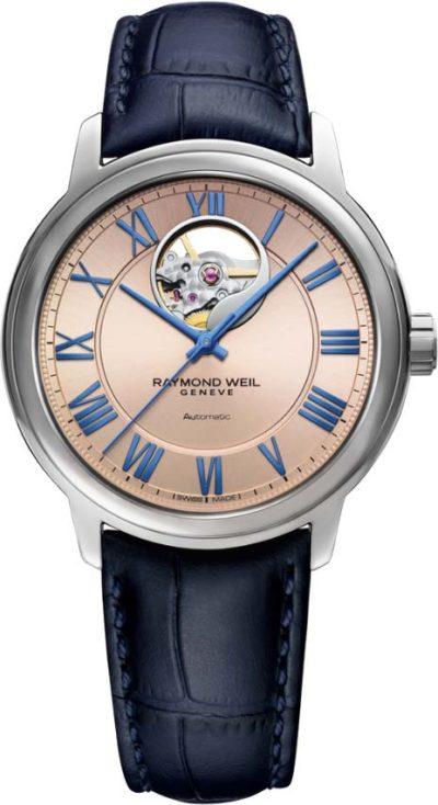 Мужские часы Raymond Weil 2227-STC-00808 фото 1