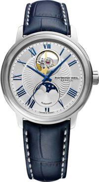 Мужские часы Raymond Weil 2240-STC-00655 фото 1