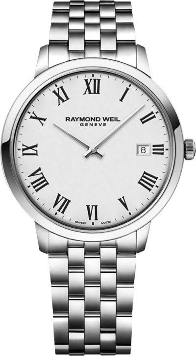 Мужские часы Raymond Weil 5585-ST-00300 фото 1