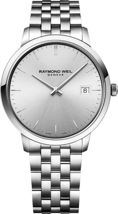 Мужские часы Raymond Weil 5585-ST-65001 фото 1