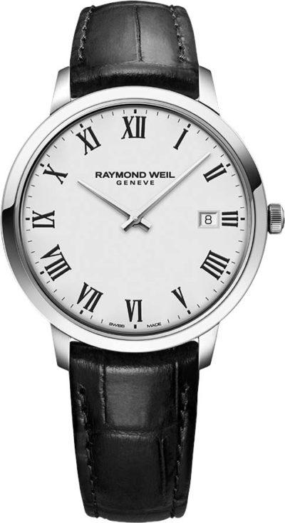 Мужские часы Raymond Weil 5585-STC-00300 фото 1