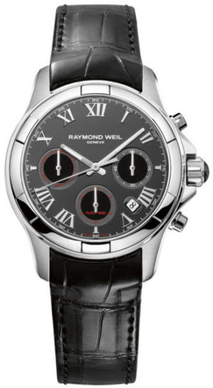 Raymond Weil 7260-STC-00208 Parsifal