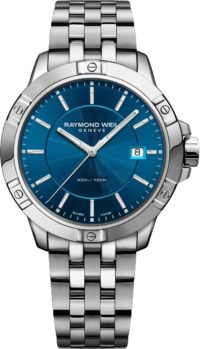 Мужские часы Raymond Weil 8160-ST-50011 фото 1