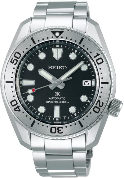 Мужские часы Seiko SPB185J1 фото 1