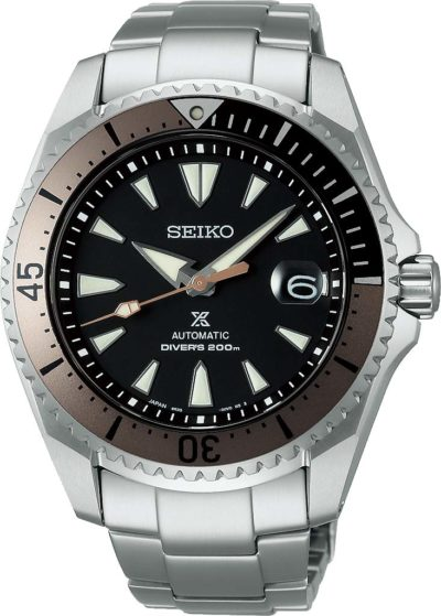 Мужские часы Seiko SPB189J1 фото 1
