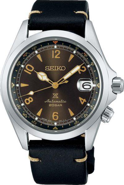 Мужские часы Seiko SPB209J1 фото 1