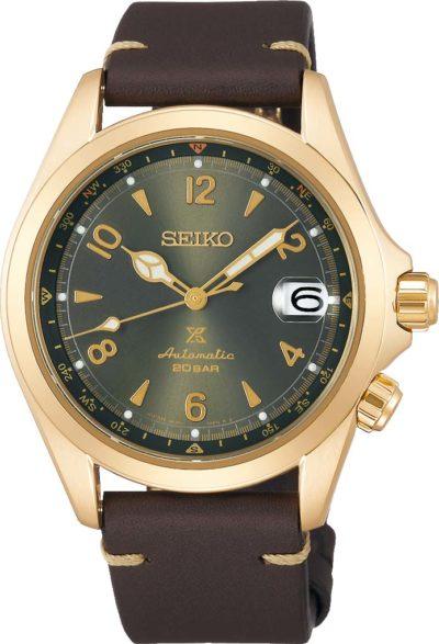 Мужские часы Seiko SPB210J1 фото 1