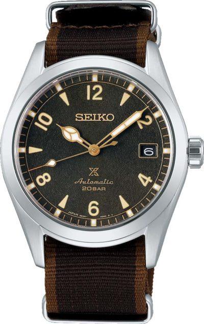 Мужские часы Seiko SPB211J1 фото 1