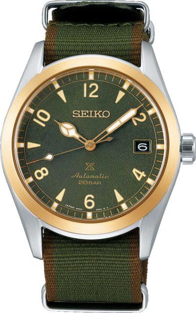 Мужские часы Seiko SPB212J1 фото 1