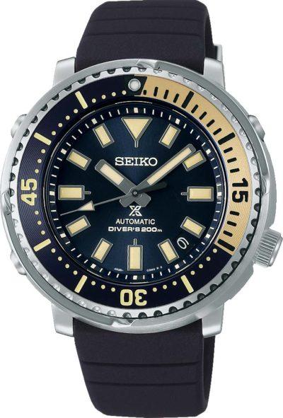 Мужские часы Seiko SRPF81K1 фото 1