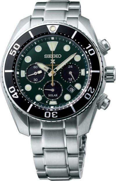 Мужские часы Seiko SSC807J1 фото 1