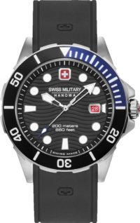 Мужские часы Swiss Military Hanowa 06-4338.04.007.03 фото 1