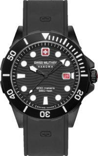 Мужские часы Swiss Military Hanowa 06-4338.13.007 фото 1