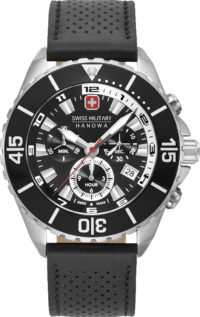 Мужские часы Swiss Military Hanowa 06-4341.04.007 фото 1