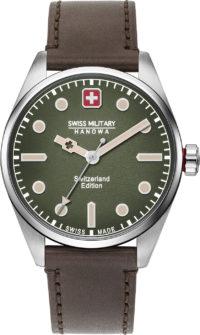 Мужские часы Swiss Military Hanowa 06-4345.04.006 фото 1