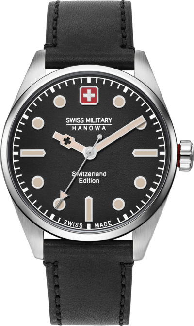 Мужские часы Swiss Military Hanowa 06-4345.04.007 фото 1