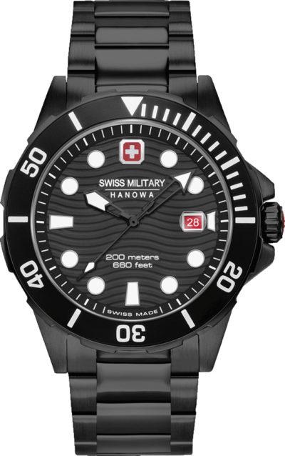 Мужские часы Swiss Military Hanowa 06-5338.13.007 фото 1