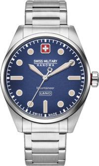 Мужские часы Swiss Military Hanowa 06-5345.7.04.003 фото 1