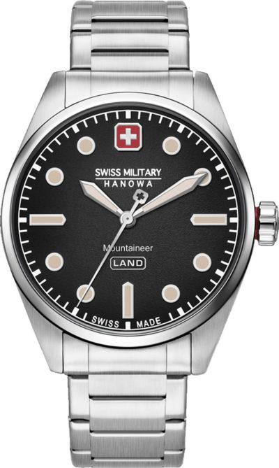 Мужские часы Swiss Military Hanowa 06-5345.7.04.007 фото 1