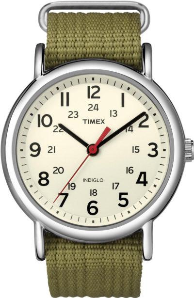 Мужские часы Timex T2N651 фото 1