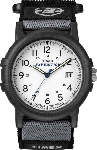 Мужские часы Timex T49713 фото 1