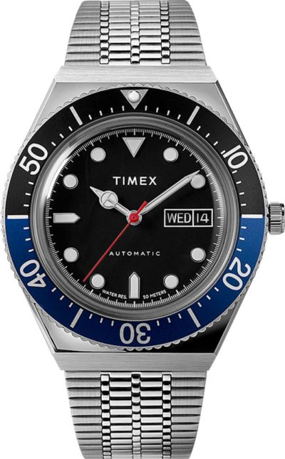 Мужские часы Timex TW2U29500 фото 1