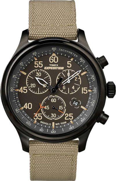 Мужские часы Timex TW4B10200 фото 1