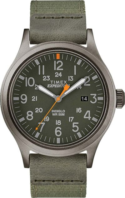 Мужские часы Timex TW4B14000 фото 1