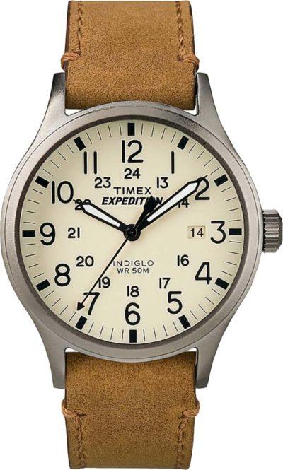 Мужские часы Timex TWC001200 фото 1
