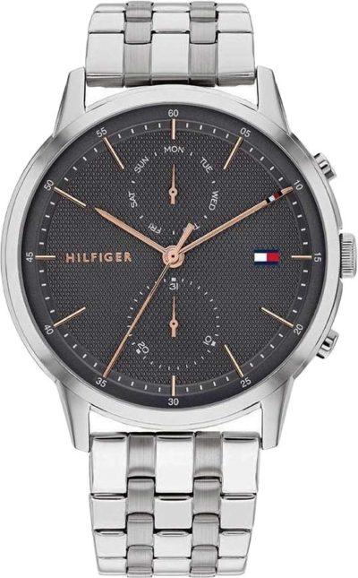 Мужские часы Tommy Hilfiger 1710431 фото 1