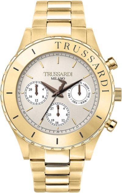 Мужские часы Trussardi R2453143006 фото 1