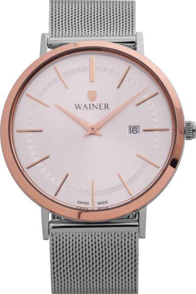 Мужские часы Wainer WA.11110-A фото 1