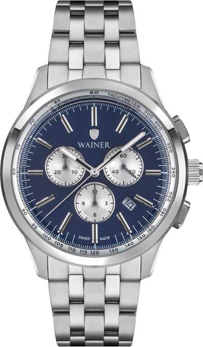 Мужские часы Wainer WA.12320-D фото 1