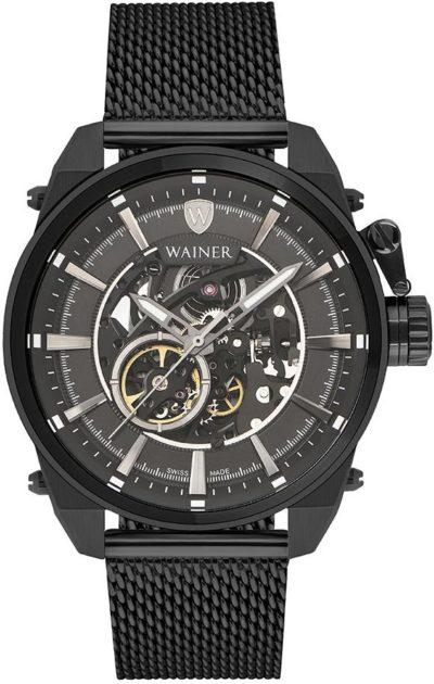 Мужские часы Wainer WA.25988-E фото 1