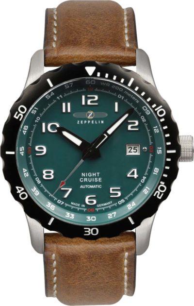 Мужские часы Zeppelin ZEP-72643 фото 1