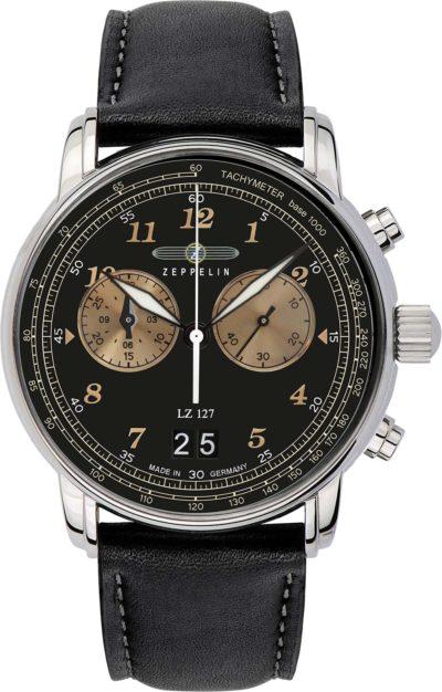 Мужские часы Zeppelin Zep-86842 фото 1