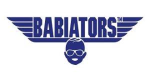 Babiators логотип