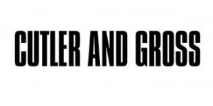 CutlerandGross логотип