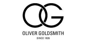 Oliver Goldsmith логотип