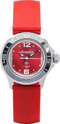 Женские часы Восток 51224 фото 1
