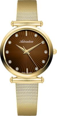 Женские часы Adriatica A3518.119GQ фото 1