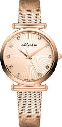 Женские часы Adriatica A3518.919RQ фото 1