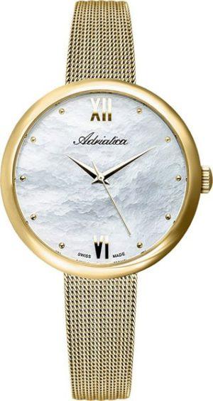 Adriatica A3632.118FQ Bracelet