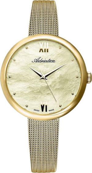 Adriatica A3632.118SQ Bracelet