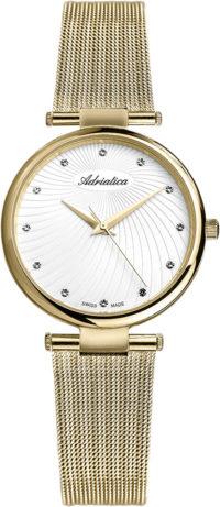 Женские часы Adriatica A3689.1143Q фото 1
